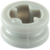 LEGO Medium Stone Gray Half Bushing (32123)
