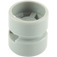 LEGO Medium Stone Gray Wheel Rim Wide Ø11 x 12 with Notched Hole (6014)