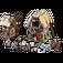 LEGO Mill Village Raid Set 7189