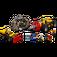 LEGO Mining Heavy Driller Set 60186
