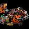 LEGO Moltor's Lava Smasher Set 70313