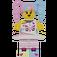 LEGO N -POP Girl Minifigure