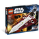 LEGO Obi-Wan's Jedi Starfighter Set 10215 Packaging