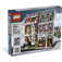 LEGO Pet Shop Set 10218 Packaging