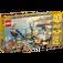 LEGO Pirate Roller Coaster Set 31084 Packaging