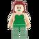 LEGO Poison Ivy Minifigure