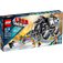 LEGO Police Dropship Set 70815 Packaging