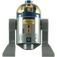 LEGO R8-B7 Minifigure