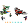 LEGO Ravager Attack Set 76079