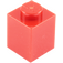LEGO Red Brick 1 x 1 (3005)