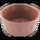 LEGO Reddish Brown Barrel with Axle Hole (64951)