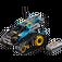 LEGO Remote-Controlled Stunt Racer Set 42095