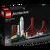 LEGO San Francisco Set 21043 Packaging