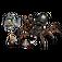 LEGO Shelob Attacks Set 9470