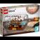 LEGO Ship in a Bottle Set 21313 Packaging