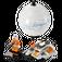 LEGO Snowspeeder & Hoth Set 75009