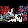LEGO Spider-Man Bike Rescue Set 76113