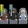 LEGO Star Wars Magnet Set (852947)