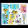 LEGO Sticker Sheet for Set 41338 (35940)