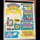 LEGO Sticker Sheet for Set 41456 (39115)