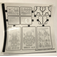 LEGO Sticker Sheet for Set 76125 (49540)