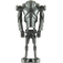 LEGO Super Battle Droid Minifigure with Normal Arm