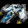 LEGO Swarm Interceptor Set 70701