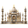 LEGO Taj Mahal Set 10189