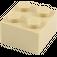 LEGO Tan Brick 2 x 2 (3003)