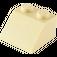 LEGO Tan Slope 45° 2 x 2 (3039)