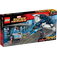 LEGO The Avengers Quinjet City Chase Set 76032 Packaging