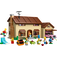LEGO The Simpsons House Set 71006