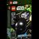 LEGO TIE Bomber & Asteroid Field Set 75008