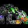 LEGO Twinfector Set 72002