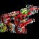 LEGO Typhoon Turbo Sub Set 8060