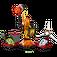 LEGO Ultimate Flama Set 70339