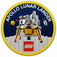 LEGO VIP Exclusive Space Patch (5005907)