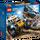 LEGO Desert Rally Racer Set 60218