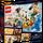 LEGO Hydro-Man Attack Set 76129