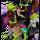 LEGO Ragana's Magic Shadow Castle Set 41180