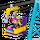 LEGO Snow Resort Ski Lift Set 41324