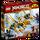 LEGO The Golden Dragon Set 70666