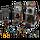 LEGO Turtle Lair Invasion Set 79117